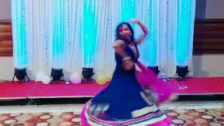 Humko aajkal Hai /Madhuri Dixit dance