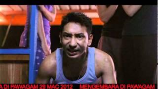 JANGAN PANDANG-PANDANG Trailer - Di Pawagam 29 Mac 2012