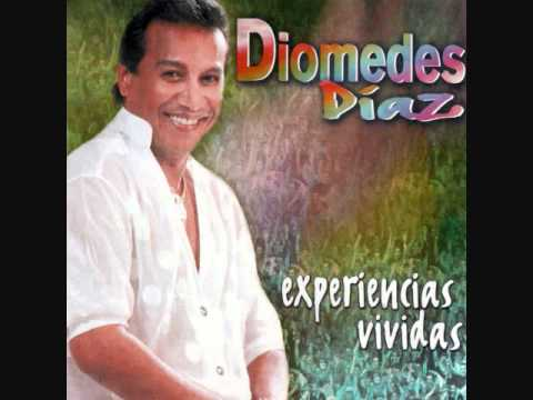 Experiencias Vividas Diomedes Díaz