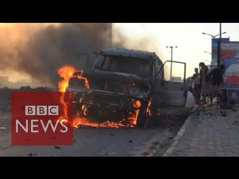 Xxx Mp4 Why Is Saudi Arabia Getting Involved In Yemen BBC News 3gp Sex