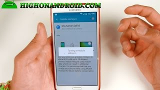 Android 5.0 Lollipop ROM + Root for Verizon Galaxy Note 3! [Jasmine ROM]