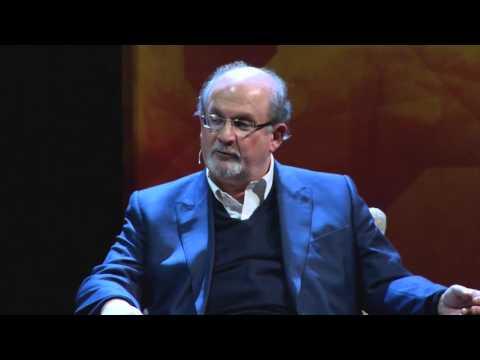 Xxx Mp4 Salman Rushdie On The Sex Drives Of Genies 3gp Sex