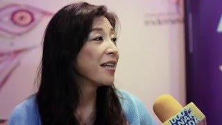 "MTV INDONESIA - JJF2015 ""LISA ONO"""