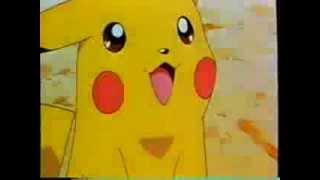 Pokemon The Movie 2000 (2000) Trailer (VHS Capture)