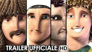 Goool! Trailer Ufficiale Italiano (2014) - Rupert Grint Movie HD