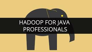 Hadoop for Java professionals | Hadoop and Java | Hadoop Java Tutorial | Edureka