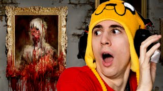 BEST QUADRO EVER! - Layers of Fear: DLC