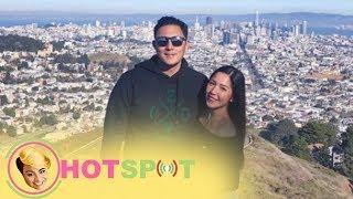 Hotspot 2018 Episode 1308: Dawn Chang at Justin Cuyugan, in a relationship na nga ba?