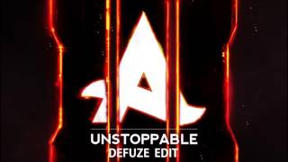 Afrojack - Unstoppable (Defuze Edit) // OUT NOW