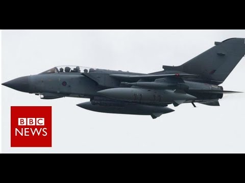 Syria air strikes Latest updates BBC News
