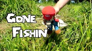 SDB Short: Gone Fishin'