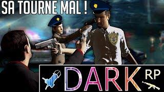PATROUILLE QUI TOURNE MAL EXPLICATION ! - DARKRP