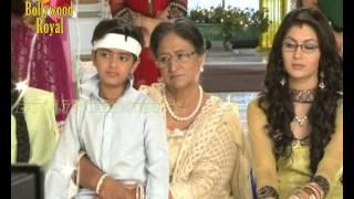 On Location Of TV Serial 'Kum Kum Bhagya' Pragya Sings for Abhi at Mehendi Rasam  1