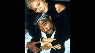 2pac feat. TLC - Unpretty (Remix)