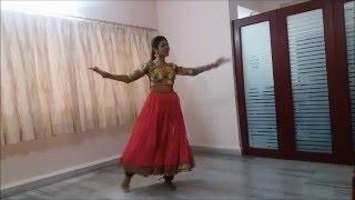 piya ghar ayenge dance choreo by venu