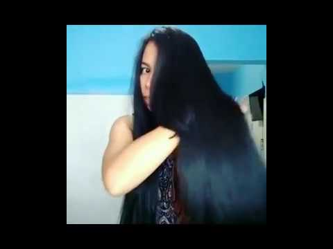 Xxx Mp4 RealRapunzels ASMR Long Hair Brushing And Sexy Hair Play Preview 19 3gp Sex