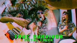 True Survivor (metal cover by Leo Moracchioli)