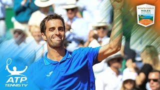 Nadal To Face Ramos-Vinolas For 10th Title | Monte-Carlo Rolex Masters Day 7 Highlights
