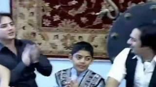 Ahmadshah Noori -