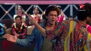Dance+ 3 |Slow-Mo with Shah Rukh Khan