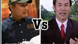 khem Sokheng VS Khem Veasna