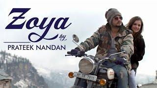 Prateek Nandan - Zoya