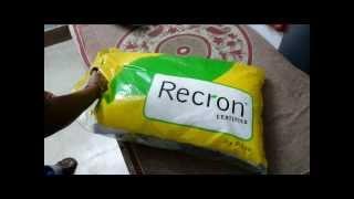 Recron Certified Joy Pillow flipkart