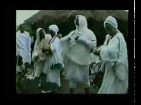 ethiopian Wedding song