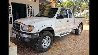 ឡានលក់ $7,950 Tacoma 1997  TEL 087 477 740   Cambodia car price