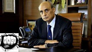Top 10 Pakistani Richest People