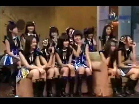 Show Imah: Spesial JKT48 [Full Segment]