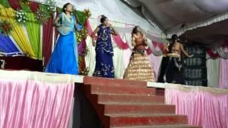 Mairwa ,siwan bihar orchestra