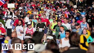 The Science Behind the Fastest Marathon in History | WIRED
