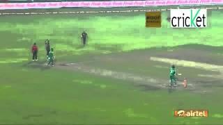 Pakistan vs UAE Asia Cup T20 2016 Part 3