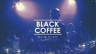 BLACK COFFEE @ IBIZA 2018 live
