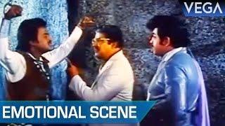 Rajnikanth Tortured By Britishers    Maaveeran Tamil Movie    Emotional Scene