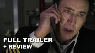 Left Behind 2014 Official Trailer + Trailer Review - Nicolas Cage : Beyond The Trailer
