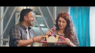 Navana Plastics TVC with Apu Biswas & Riaz Ahamed
