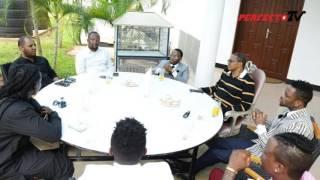 Sallam S.K azungumzia madhumuni ya safari ya WCB kumtembelea Rais mstaafu Jakaya Mrisho Kikwete