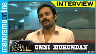 Unni Mukundan in I Me Myself