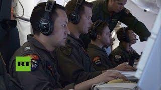La Armada argentina confirma que sí hubo una explosión en el ARA San Juan