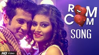 Rom Com | Neeti Mohan | Title Track | Full Official Video | Romance Complicated (2016) | Red Ribbon