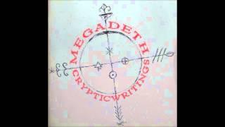 Megadeth - Mastermind