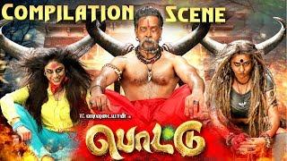 Pottu - Tamil Movie   Compilation Scene   Bharath   Iniya   Namitha