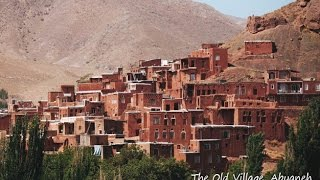 The Old Village, Abyaneh