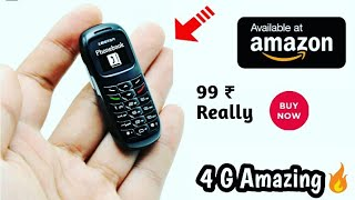 pc mobile Download 5 WORLD'S SMALLEST MOBILE PHONE COOL GADGETS YOU CAN BUY ON AMAZON INDIA 2018