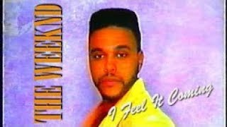 The Weeknd - I Feel It Coming ft. Daft Punk (80s remix)