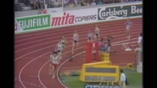 Women's 3000m Stuttgart 1993 WC