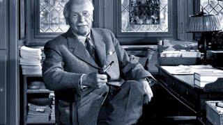 Entrevista - Carl Gustav Jung / Agosto de 1957 - Legendado em Português