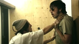 The Stanford Prison Experiment Official Trailer (JoBlo Review Quote) Ezra Miller Thriller Movie HD
